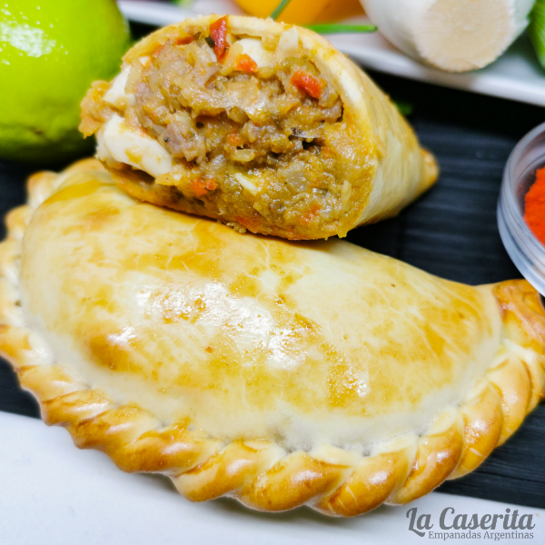 Empanada de Chorizo Criollo