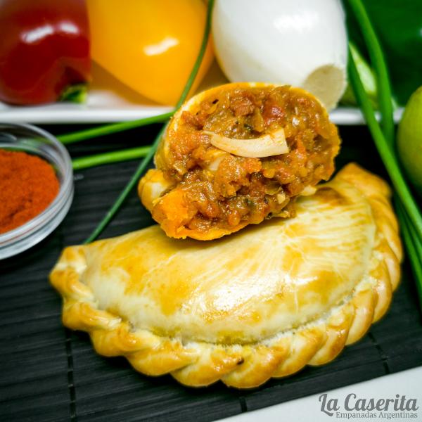 Empanada de Chorizo Dulce Fresco